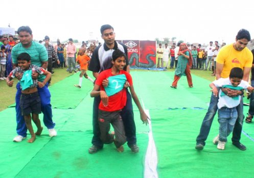 Bhopal Special Olympics