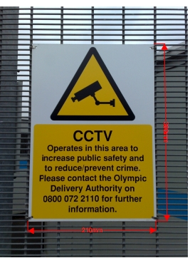 NRL CCTV
