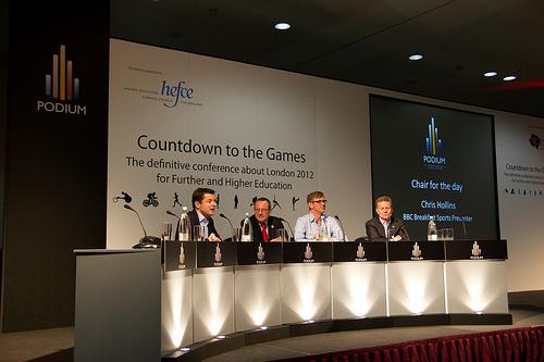 Podium Conference 2011